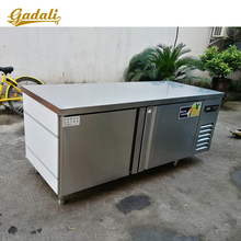 Large capacity commercial under bench fridges for sale
