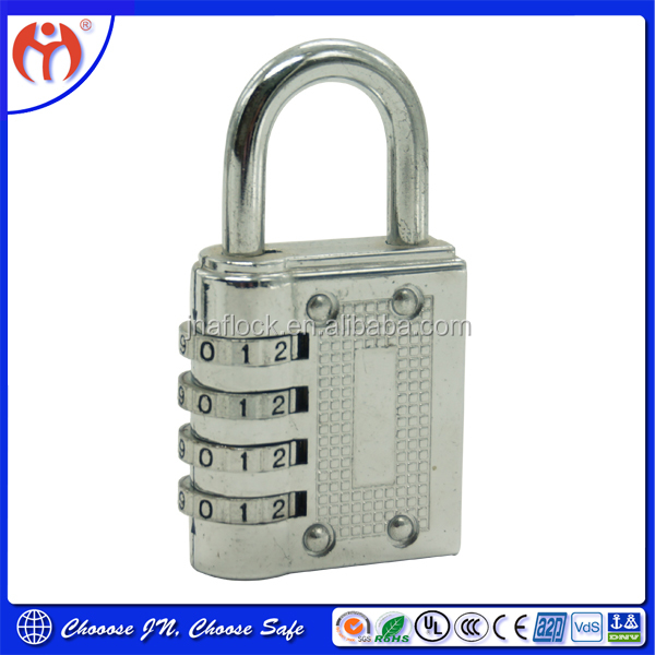 Shopping website Master lock JN6024 4 Digits Combination Pad Lock