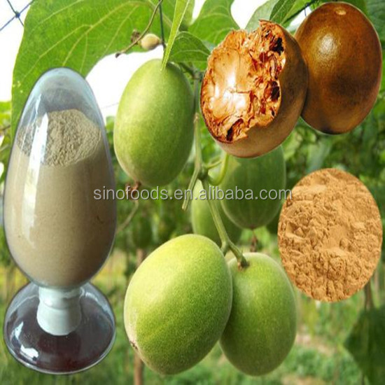 luo han guo extract powder fructus momordicae extract