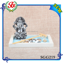 SGG219 Home Decor brass ganesh statue for sale