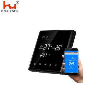 Digital Wifi remote control central air conditioner FCU thermostat