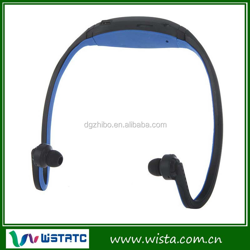 new sports headset mp3 Support MP3 WMA WAV music format