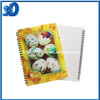 Amazing Pet 3d Notebook Customized For