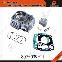 for HONDA white and black CBF 150 4 Stroke cylinder body