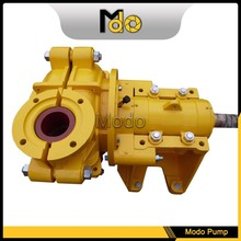Horizontal Types of Diesel Engine Pump