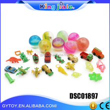 Alibaba china wholesale capsule toy and plastic capsule toys for vending machine