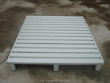 Economical industrial storage steel pallet racks for warehouse