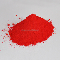 Pigment Red 4 for Textile Printing