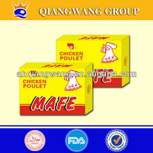 10g/piece chicken soup cube