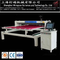 NYA-H automatic sewing machine for shirt