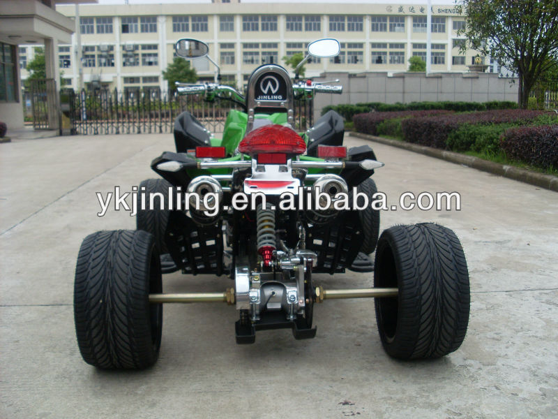250cc EEC racing goka buggy