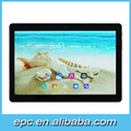 tablet pc android 10.1 inch mt6735 quad core 1920*1200 tablet 4G