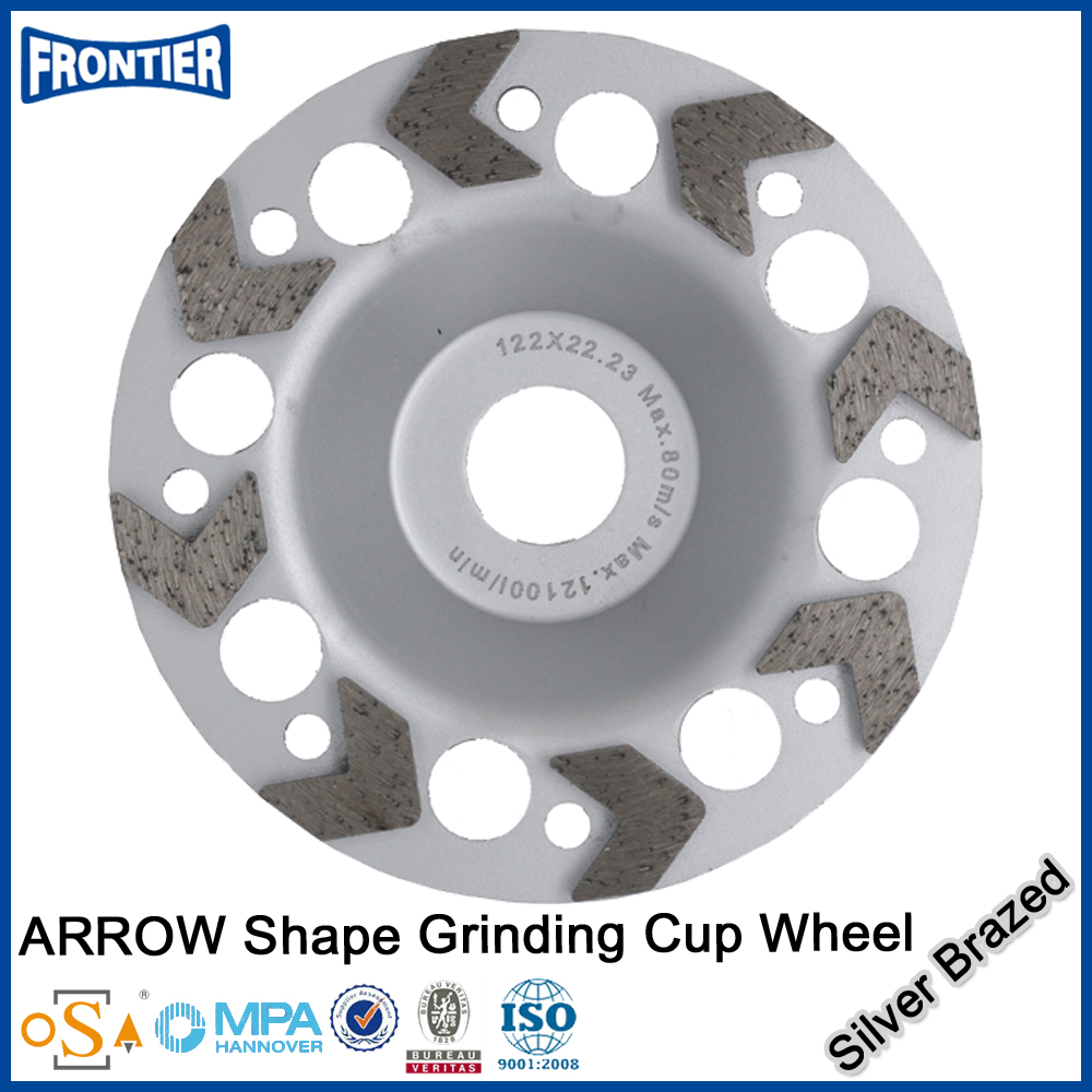 Direct Factory Price Trade Assurance polishing wheel diamond grinding tools