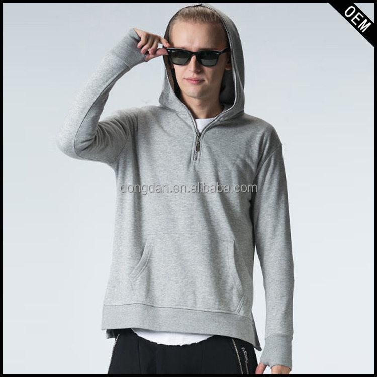 fashion Hip Hop Clothing with Sweatshirt Fabric and cheap hoodies in hot sale