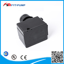 60Hz AC 220v moisture standard motor small air electric wine pump