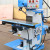X6226 XQ6226 Universal Swivel Head Milling Machine mini metal  milling machine