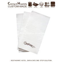 40 40cm dinner restaurant paper dinner napkin Fold Paper Napkins for Restaurant