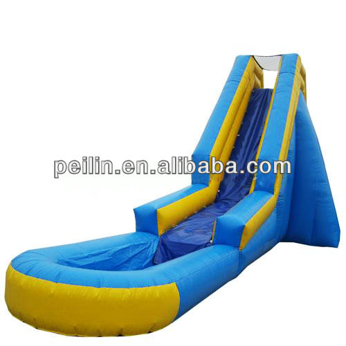 2013 new giant inflatable slides for sale