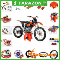 China Audited Supplier wholesale Tarazon brand aluminum alloy motorcycle parts