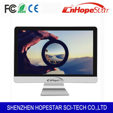 Hot selling 24 inch led display gaming monitor 23.6 24 inch full hd wide screen desktop led monitor H240I