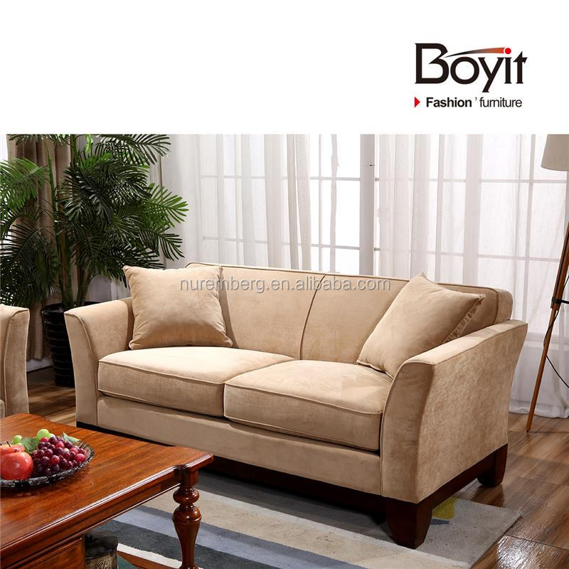 new cloth living room sofa furniture manufacturer