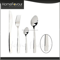 Trustworthy Manufacturer France Design Kitchen Names Of Cutlery Set Items