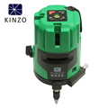 kinzo Modular Laser Level 2V1h Green Line Oblique Lines Are Available