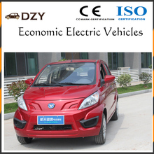 EEC approved top quality Automobileelectric car