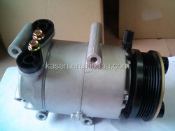 Scroll VS-16 ac compressor for Ford focus 2.0 C-max, Ford Volvo S40 C70 6M5H-19D629-AB 3M5H19497BA 3M5M19D629RM 1368905