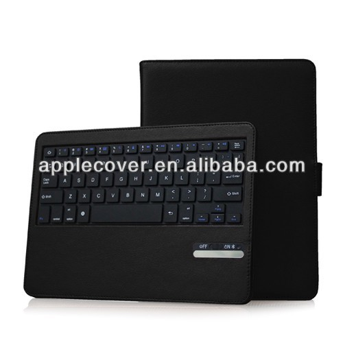 keyboard leather case for ipad air 5 5th