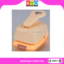 Beautiful colorful top punch paper cutter