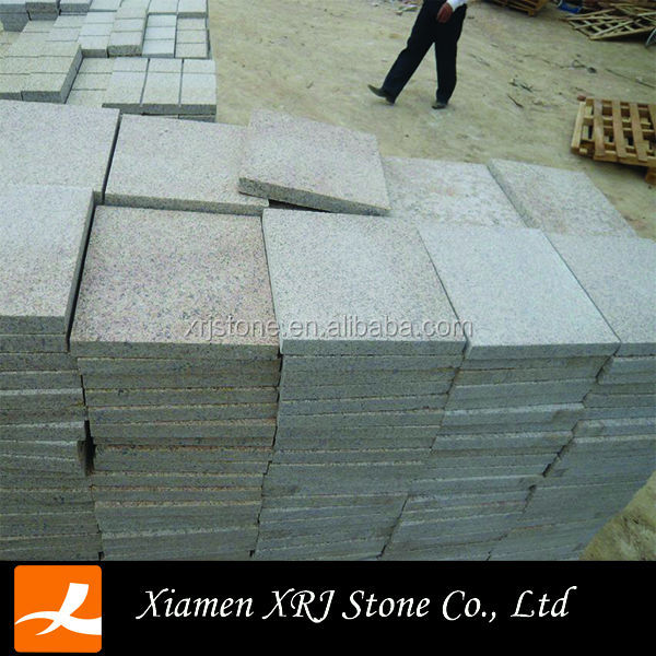 granite g682 paving stone for sale