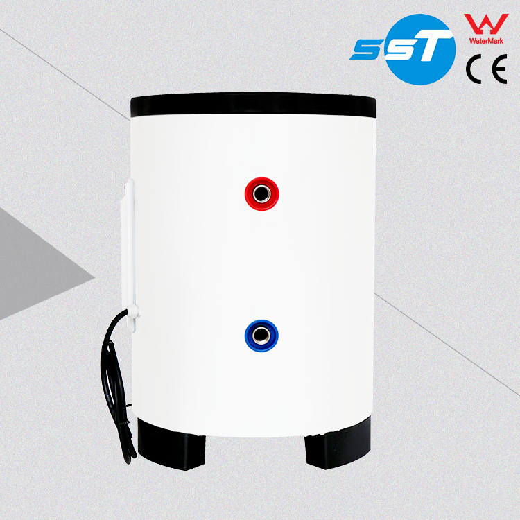 ISO9001 certified electric hot water tank 400 liters