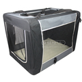 OxGord Dog Crate Soft Sided Pet Carrier