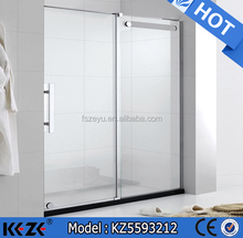 economic shower screen for home