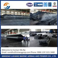 Inflatable Air Tight Rubber Boat Lifting