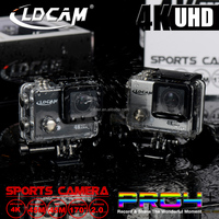 Mini Time lapse 4K video 240fps slow motion outdoor sport action camera SJ8000 /PRO4 +