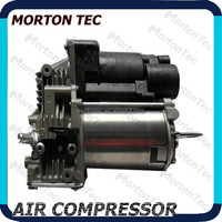 Airmatic compressor for mercedes benz spare parts w164 gl350 gl450 warranty 12 months OEM a1643201204