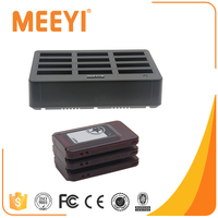 MEEYI Service Equipment Wireless Restaurant Paging