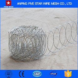 China Manufacturer Shaving Razor Wire Mesh For Sale Rock-Bottom Price