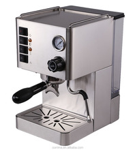 Super Quality with Reasonable Price Semi Automatic Commercial Stainless Steel Espresso/Cappuccino Machine