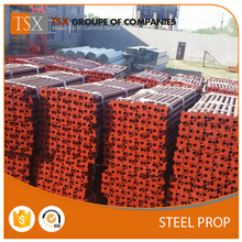 TSX-1721164 Formwork Adjustable Steel Props for Sale Used as Scaffolding Accessory for Construction