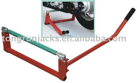 Torin BigRed 150kgs MotorCycle Support Stand