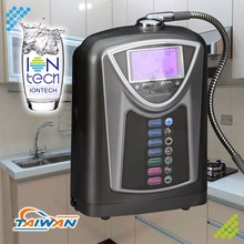 IT-389 Iontech brand Taiwan factory Alkaline plus PH water ionizer