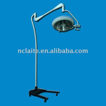 Micare D500(L) halogen mobile stand Shadowless operating LIGHT for Clinics