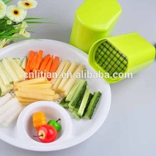 Specialized production Innovative design french fry potato cutter potato/vegetable chipper