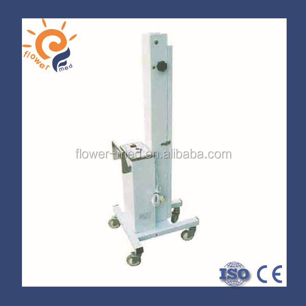 FC-41 Hospital Equipment Ultraviolet radiation sterilizing trolley