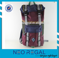 wholesale design your own backpack Fashion college bags