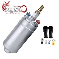 kylin racing car accessories Walbro Style Universal GSS342 255LPH Intank Electric with fuel injector fuel pump