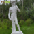 Famous Garden Stone Carved Statue David Marble Sculpture
